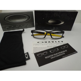 Crosslink Custome Neo Nuevo Original Oakley Mexico Armazon