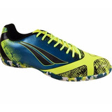 Botines Zapatillas Futsal Futbol Penalty - Envio Gratis