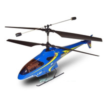 Helicóptero Controle Remoto E-sky Lama V4 Completo 72mhz
