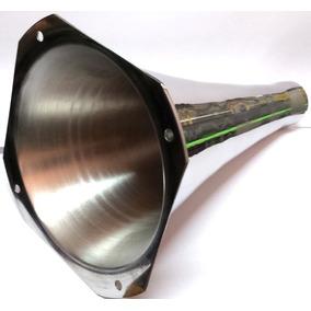 Kit 4 Cones Alumínio Longo Rosca Quadrado
