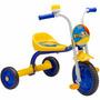 Triciclo 3 Rodas Bicicleta Criança Menino You 3 Boy Nathor