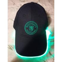 Gorra Luminosa Buchanan´s Edicion Especial