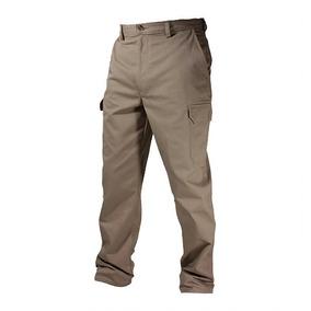 Pantalón Tipo Cargo O Comando