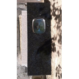 Mesada Granito 1.80 X 0.55 Verde Labrador Con Pileta Acero