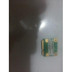 Tarjeta Wifi Realtek Rtl8191se Soneview N1401 N1405 N1410