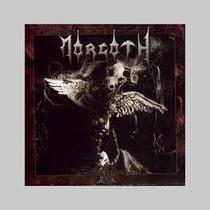 Morgoth Cursed Cd Nuevo