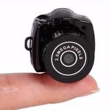 Mini Camara 1 Cm Espia Foto Y Video Micro Camara Dv 32gb