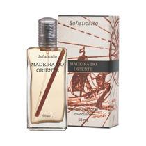 Perfume Madeira Do Oriente Deo Colônia 50ml