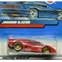# 2000-160 Jaguar Xj220 2000 Tarjeta De Colecci Envío Gratis