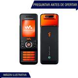 Sony Ericsson W580i Cam 2mp Bluetooth Radio Fm Memo De Voz