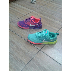 Zapatos Para Damas Nike Air Máx
