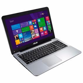Notebook Asus 15.6 X555la I3 Core 4gb Ddr3 1tb