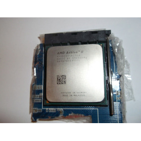 Athlon Ii 2 64 X2 B22 Igual 240 2.8ghz Socket Am3 Dual Core
