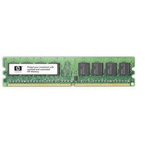 Memoria Hp Ram 2gb Ddr2 800 Pc2 6400 240 Pin Desktop Dimm