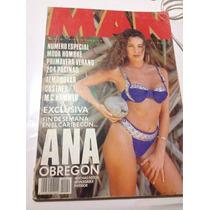 Revista Adultos Man-ana Obregón-abril 91- N42