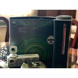 Xbox 360 Elite 120 Gb