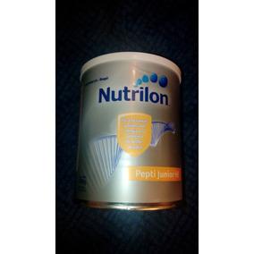 Lote X 4 Latas De Nutrilon Pepti Junior He
