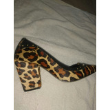 Zapatos Carmen Steffens Nuevos Última Colección