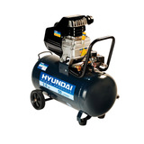 Compresor De Aire Hyundai 78hyac50d 195lts/min 50lts 115psi
