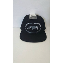 Gorra Ecko Unltd Black Color One Size