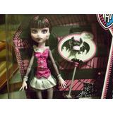 Draculaura! Monster High! Original Y Disponible