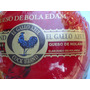 Queso De Bola El Gallo Azul Edam Holandes 1.5 Kg Neto