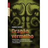 Dragão Vermelho Livro Thomas Harris