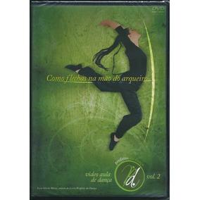 Dvd Profetas Da Dança Vol 2 - Video Aula De Dança