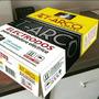 Electrodo Hierro Colado Aws E-nicl 1/8 Jet Arco (español)