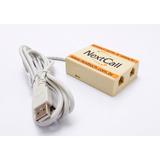 Gravador De Ligações Telefônicas Nexttech Nextcall Usb S