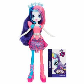 My Little Pony Rarity Equestria Girls - Rainbow Rocks Hasbro