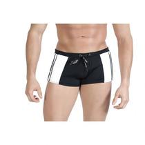 Sunga Boxer Grigo Collection Double Line Lançamento