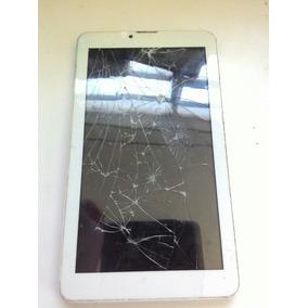 Tableta Celular Selfix De Metal Para Partes