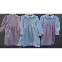 Vestidos De Gabardina Para Niñas En Talle 4