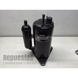 Motor Compresor Rotativo 3000 Aire Acondicionado R22