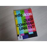 Info Dicas # 114 - Quer Comprar Uma Tv?