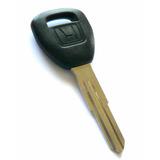 Llave Con Chip Transponder - Honda Civic
