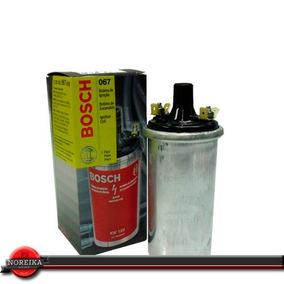 Bobina Ignição Corcel 1.6 83/86 Original Bosch Ford