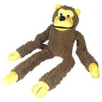 Bicho Pelucia Grande Loja Brinquedos Macaco Bichinho Pelúcia