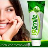 I9 Smile Gel Dental 100% Natural 130g I9 Life