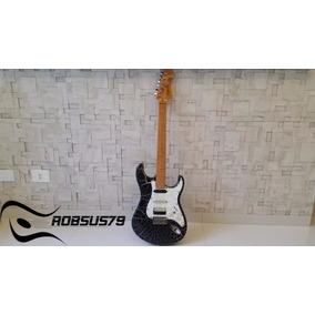 Guitarra Tagima 735 Strato Caps Cabrera + Trava