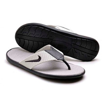 Chinelo Sandalia Nike Masculino Combina Camisa Polo Armani