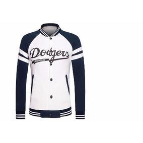 Jaqueta Casaco Colegial Varsity Baseball Ny Dogers