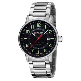 Reloj Wenger Attitude 010341113 Tienda Oficial Wenger