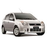 Caja Automatica Ford Fiesta Move/power/max Totalmente Nueva