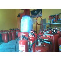 Extintor, Extinguidor 6kgr Pqs Excelente Precio Compara Rm4