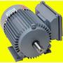 Motor Czerweny 1 Hp 1400 Rpm B3 Monofasica Oferta!!!