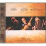 Cd Trio 202 Nelson Ayres, Toninho Ferragutti Ulisses Rocha