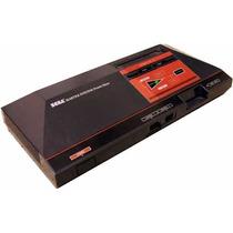 Console Master System 1 Ou 2 Funcionando Perfeitamente!!!