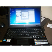 Notebook Lg A410 I3 8 Giga De Ram 500 Gb